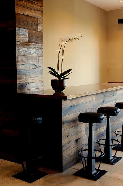Andrew Murray Tasting Room