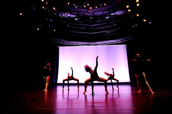 Dimensions In Dance 2014