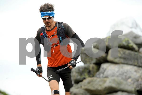 Scott Jurek Appalachian Trail 2015